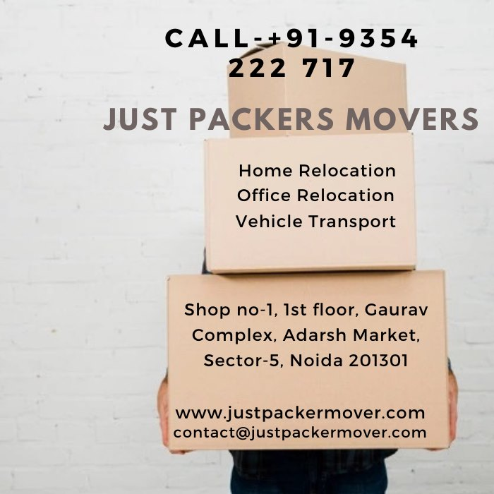 Packers and Movers Rk puram